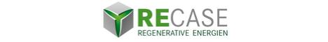 RECASE Regenerative Energien GmbH